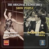 The Original Film Scores: Show People (Remastered 2018) de Various Artists