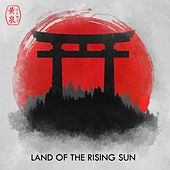 Land of the Rising Sun von Yomi
