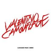 Valentino Camouflage von Luciano