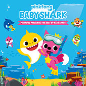 Pinkfong Presents: The Best of Baby Shark de Pinkfong
