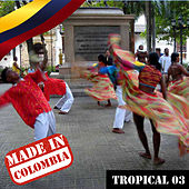 Made In Colombia / Tropical / 3 de Various Artists