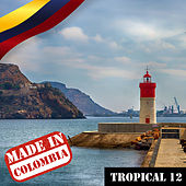 Made In Colombia / Tropical / 12 von Various Artists