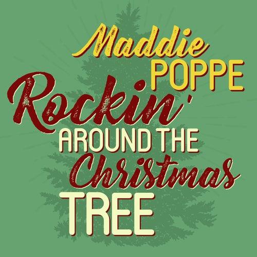 Rockin' Around the Christmas Tree de Maddie Poppe