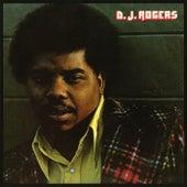 D.J. Rogers by DJ Rogers