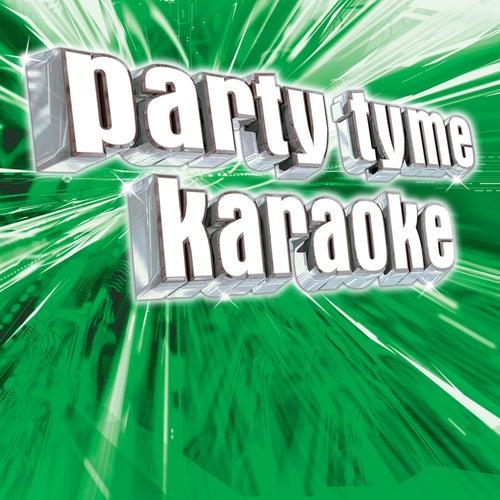 Party Tyme Karaoke - Pop Party Pack 3 von Party Tyme Karaoke