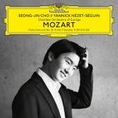 Mozart: Piano Concerto No. 20, K. 466; Piano Sonatas, K. 281 & 332 de Seong-Jin Cho