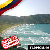 Made In Colombia / Tropical / 9 de Various Artists