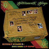 Hidden Stash 5 - Bong Loads & B-Sides de Kottonmouth Kings