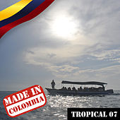 Made In Colombia / Tropical / 7 by Various Artists