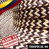 Made In Colombia / Tropical / 6 de Various Artists