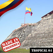 Made In Colombia / Tropical / 4 de Various Artists