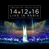 14.12.16 - Live In Paris de Ibrahim Maalouf