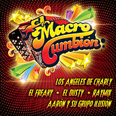 El Macro Cumbión de Various Artists