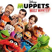 We're Doing a Sequel (From Muppets Most Wanted/Original Motion Picture Soundtrack) by The Muppets