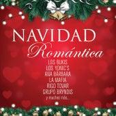 Navidad Romántica by Various Artists