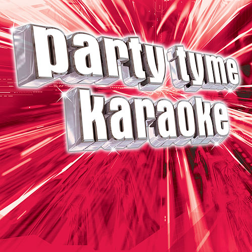 Party Tyme Karaoke - Pop Party Pack 5 by Party Tyme Karaoke