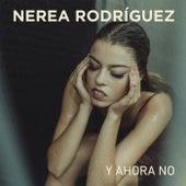 Y Ahora No von Nerea Rodríguez