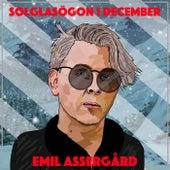 Solglasögon i december by Emil Assergård
