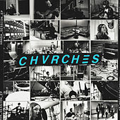 Hansa Session - EP by Chvrches