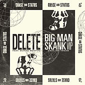 Delete / Big Man Skank (VIP) by Chase & Status