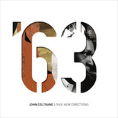 1963: New Directions de John Coltrane
