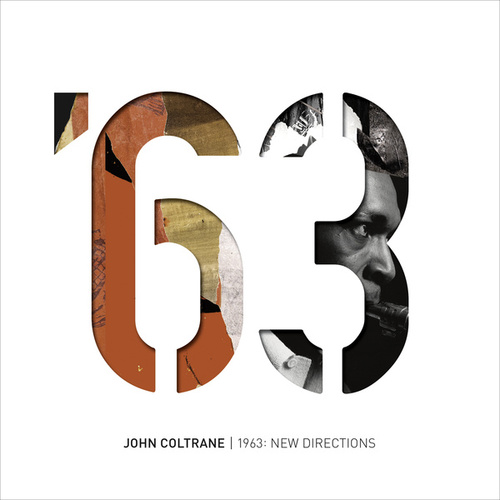 1963: New Directions by John Coltrane