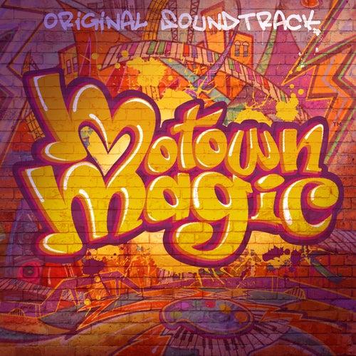 Motown Magic (Original Soundtrack) de Various Artists
