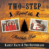 Two-Step 'Round the Christmas Tree by Nancy Hays