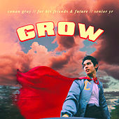 Grow de Conan Gray