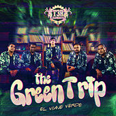 The Green Trip by T3r Elemento