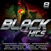 Black Hits, Vol. 8 de Various Artists