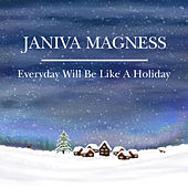 Everyday Will Be Like a Holiday de Janiva Magness