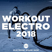 Workout Electro 2018 von Various Artists