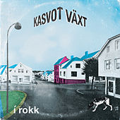 Kasvot Växt : í rokk by Phish