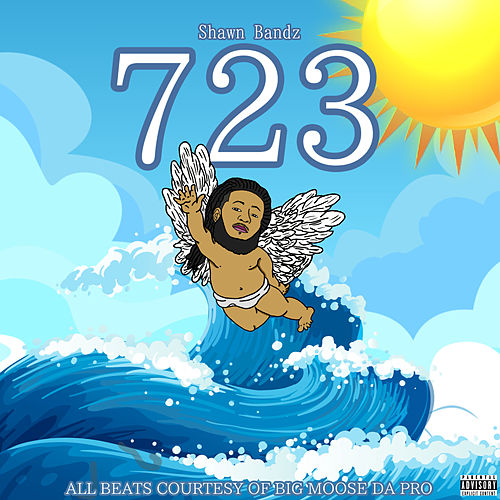 723 (Deluxe) by Shawn Bandz