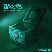 Music Box Classics: Deltarune by Video Game Music Box