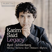Legacy de Karim Said