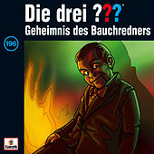 196/Geheimnis des Bauchredners von Die drei ???