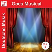 Top 22: Deutsche Musik Goes Musical, Vol. 5 van Various Artists