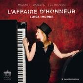 Mozart: Adagio in C Minor for two pianos, KV 546 de Luisa Imorde