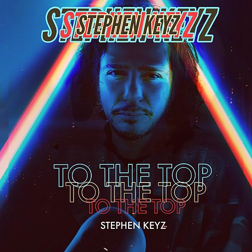 To the Top (Funky French Friday Night) (Radio Edit) de Stephen Keyz
