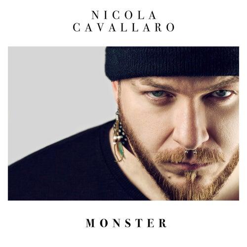Monster de Nicola Cavallaro