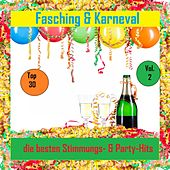Top 30: Fasching & Karneval - Die besten Stimmungs- & Party-Hits, Vol. 2 van Various Artists