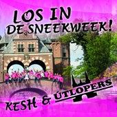 Los in De Sneekweek! by De Útlopers and Kesh