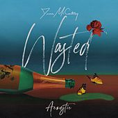 Wasted (Acoustic) by Jesse McCartney