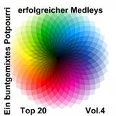 Top 20: Ein buntgemixtes Potpourri erfolgreicher Medleys, Vol. 4 von Various Artists
