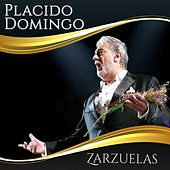 Zarzuelas by Placido Domingo
