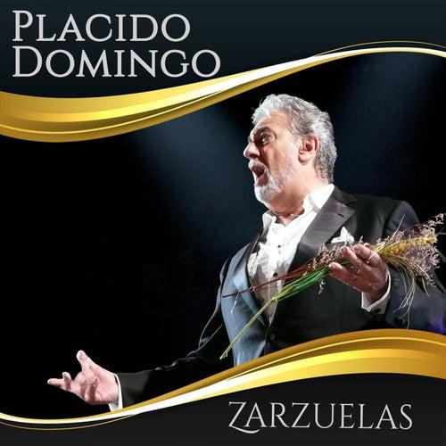 Zarzuelas by Placido Domingo