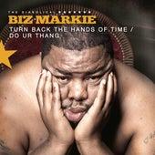 Turn Back the Hands of Time - EP von Biz Markie