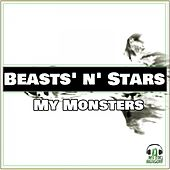My Monsters (Re-Release) de Various Artists